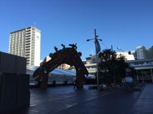 Queen St. Auckland
